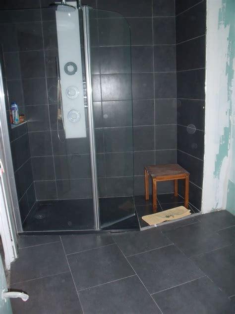salle de bain faience grise carrelage mural salle de bain design collection et carrelage mural