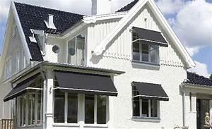 markisen dekofactory With markise balkon mit doppelseitiges klebeband für tapete