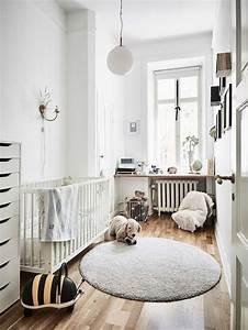 Chambre Bebe Design Scandinave : d co chambre b b fille et gar on en style scandinave pour un int rieur d ambiance zen ~ Teatrodelosmanantiales.com Idées de Décoration