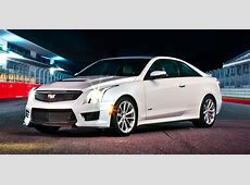 2018 Cadillac ATS Best Buy Review Consumer Guide Auto