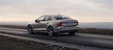 Volvo Green 2019 by 2019 Volvo S60 Debuts In Charleston The Torque Report