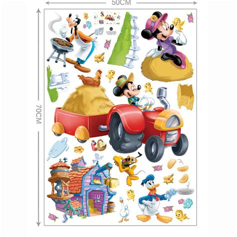 baby room wall decorations sale mickey mouse minnie mouse children 39 s room