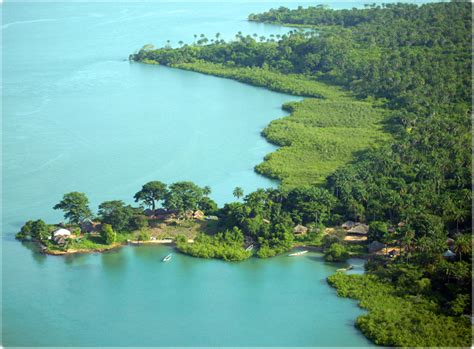 Arquipélago dos Bijagós, Guiné Bissau