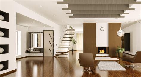 Interieur De Maison Contemporaine Model Maison Moderne Interieur Mc Immo
