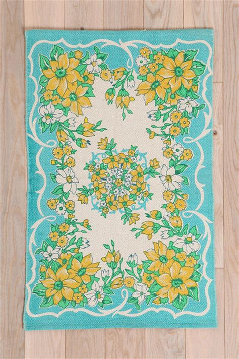 plum and bow rug plum bow floral hanky rug eclectic rugs by