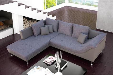 canap pu canape design d angle maison design wiblia com