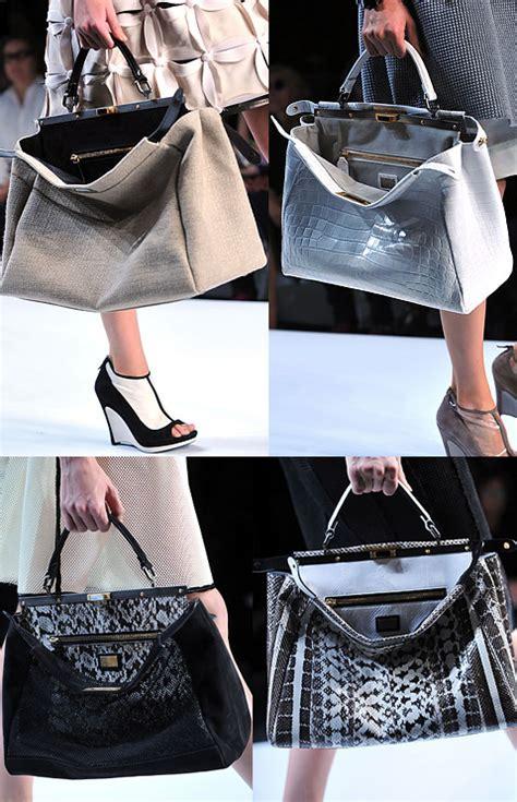 fendi peekaboo bag reference guide spotted fashion