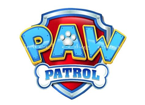 """Edible Paw Patrol Logo 6"""" Icing Cake Topper Fab For Your. Snowmobile Decals. Yamaha Vintage Tank Decals. Circle Number Stickers. Viral Infection Signs. Purple Yellow Banners. Deceased Signs. Battle Lettering. Wall Print Poster"""