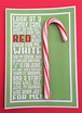 Candy Cane Poem Printable – Deeper KidMin | Candy cane ...
