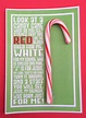 Candy Cane Poem Printable – Deeper KidMin   Candy cane ...