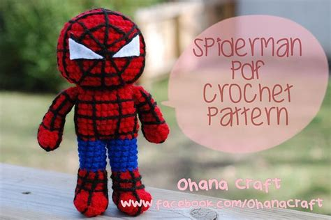 15 Best Ohana Craft Amigurumi Images On Pinterest