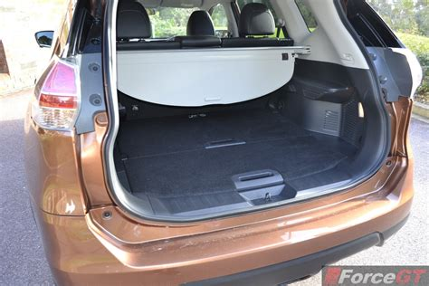 nissan  trail review  nissan  trail