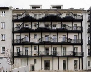 Hild Und K Architekten : hild und k architekten project wohnhaus reichenbachstra e munich germany 2011 ~ Eleganceandgraceweddings.com Haus und Dekorationen