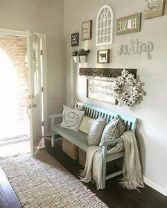 28, , amazing, traditional, farmhouse, decor, ideas, for, your, entire, house