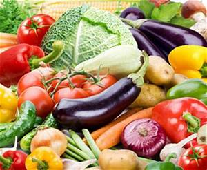 Vegetables and Legumes / Beans | Eat For Health