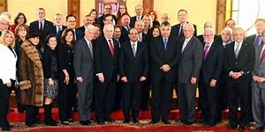 Egyptian President Sisi Meets 36 American Jewish Leaders ...