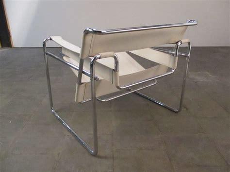 Marcel Breuer Cesca Chair Replica by Marcel Breuer Wassily Chair Replica Catawiki