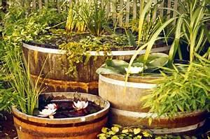 Teich Für Balkon : biotop nicht nur f r gro st dter teich am balkon ~ Sanjose-hotels-ca.com Haus und Dekorationen