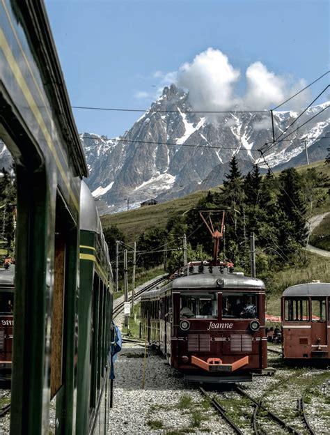 le guide des trains touristiques 2016 laviedurail