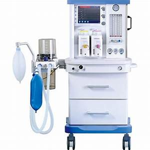 S6100a Anesthesia Machine