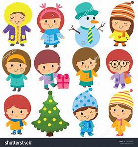 Cute Kids Clipart Many Interesting Cliparts