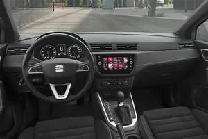 Seat Arona Automatique : essai seat arona 1 0 ecotsi 95 style auto plus 20 octobre 2017 ~ Medecine-chirurgie-esthetiques.com Avis de Voitures