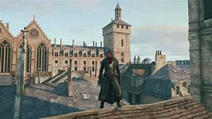 Assassin's Creed Unity 'Experience' trailer details Anvil ...