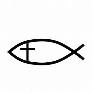 Jesus Fish Christian Symbol - Bing images