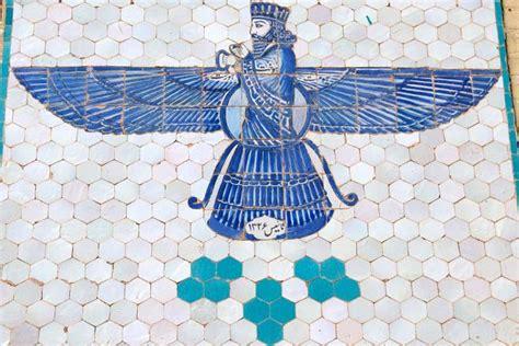 judaism  zoroastrianism difference  comparison diffen