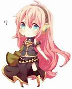 Cute Luka Chibi by Sam...