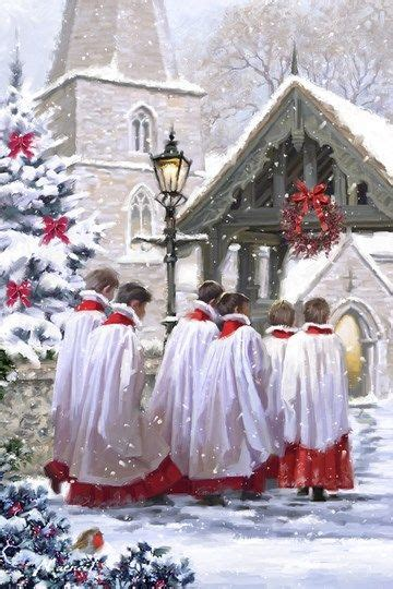 17 inch lighted church scene with colorful rice lights 17 best images about richard macneil on texts and in color