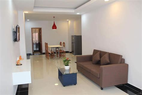(english) 2 Bedroom Apartment For Rent In Boeung Trebek