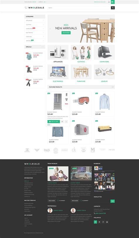 la mejor tienda template drupal tema magento 53792 para sitio de tienda para mayoristas