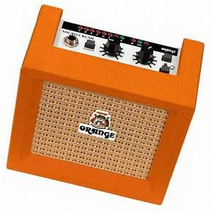 Ampli Wifi Orange : ampli guitare orange cr3 mini 3 watts micro crush paul ~ Melissatoandfro.com Idées de Décoration