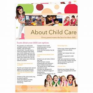 newsletter templates samples newsletter publishing With childcare newsletter templates