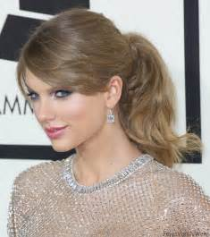 Taylor Swift Short Hair 2014