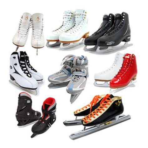 펭귄 피겨스케이트 Figure Skate + 날집 + 가방 피겨