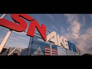 Skrillex Snake Pit Indy500