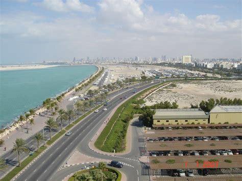 Corniche Dubai Deira Corniche Tishineh Tourism