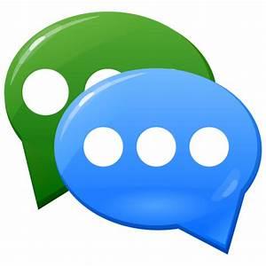 Blogging, bubble, bubbles, chat, comment, comments ...