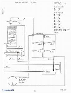 Taylor Dunn 36 Volt Wiring Diagram Sample