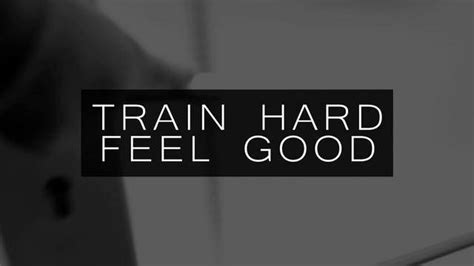 motivational quotes train hard  quotesgram