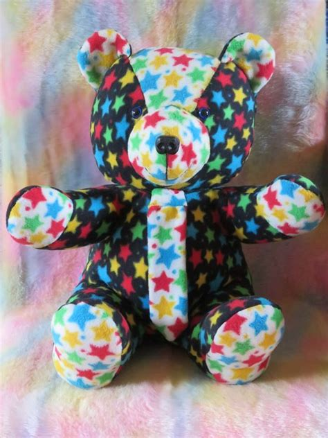 Best Memory Bear Pattern Ideas And Images On Bing Find What You