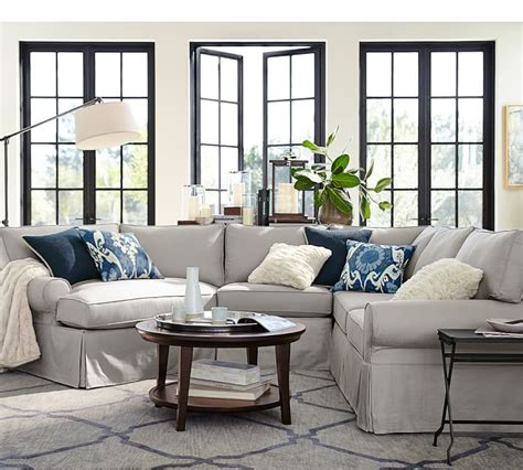 When to use a round coffee table
