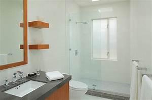Kleines Badezimmer Modern Gestalten : 21 ideen wie sie ein kleines bad gestalten und dekorieren k nnen ~ Sanjose-hotels-ca.com Haus und Dekorationen