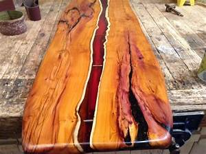 resins for woodworking - Google Search Epoxy table
