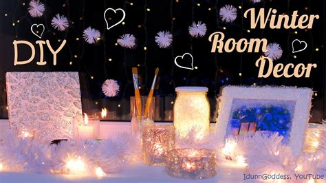 download diy room decoration chrismas vedio 5 diy winter room decor ideas how to decorate your room for winter