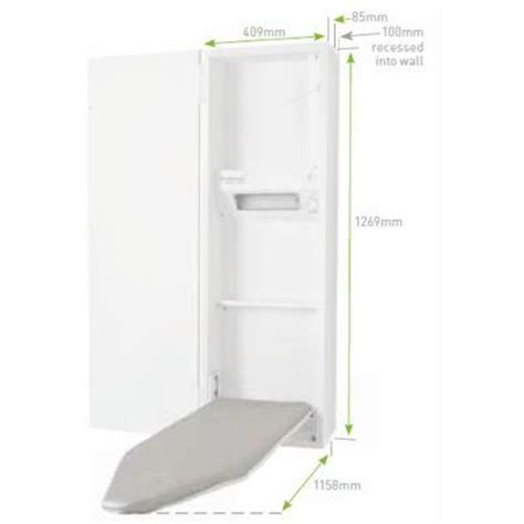 ironing board cabinets in australia ironing centre diy flat pack kitchens quality flat pack