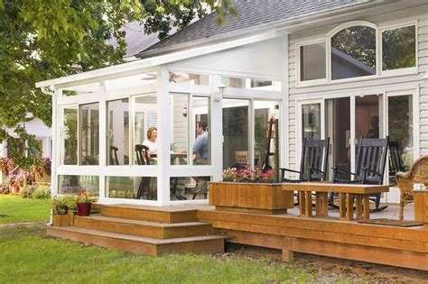 25+ Best Ideas About Sunroom Addition On Pinterest