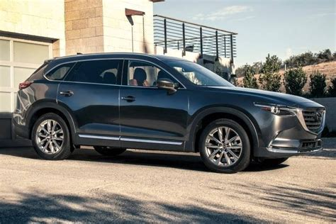 Used 2016 Mazda Cx-9 Review & Ratings